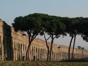 ROMA - Parco Appia antica: si apre il sipario sulla grande bellezza... | La Stampa | Medical device | Scoop.it