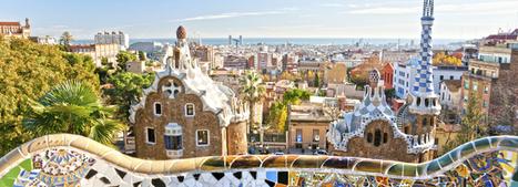 Barcelona Theme Parks | Viator | Exchange Students - International Business School Barcelona (Spain) | Scoop.it