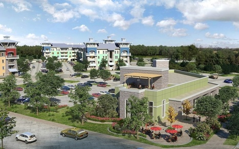 Lakeside mixed-use project coming in Denton County town of Little Elm | Texas Lots and Land | Scoop.it