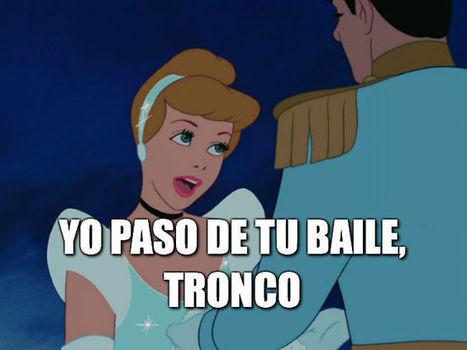 Derribando el Disney machista: Cenicienta, Ariel, Pocahontas o Bella se hacen respetar | Educación: Formal,  informal, no formal, medioambiental.. | Scoop.it