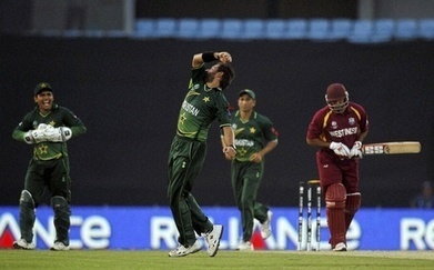 Pakistan vs West Indies 2013 Schedule | sports News | Scoop.it