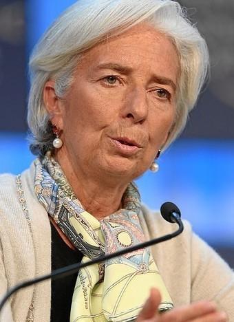 IMF Demands Ukraine Risk World War 3 in Return For Bailout Money » David Icke | Saif al Islam | Scoop.it
