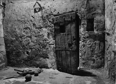 Dans les prisons de Sens, des Chevaliers du Temple | L'actu culturelle | Scoop.it