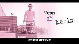 Move Your Datacenter - YouTube | Hexanet | Scoop.it