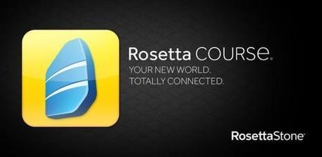 Sample Rosetta Stone on your Android device   Awaissoft   Scoop.it