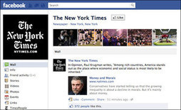 Seven ways the New York Times is using social media for 'deeper' engagement | Online Journalism Features | Journalism.co.uk | Eugenics | Scoop.it