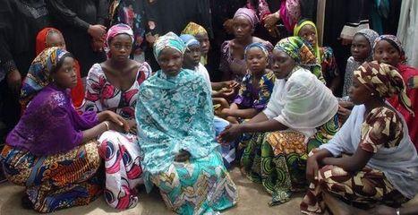 Au moins 2 000 femmes et fillettes enlevées par Boko Haram au Nigeria | A Voice of Our Own | Scoop.it