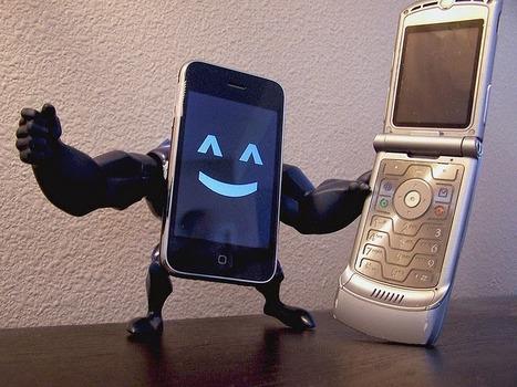 Tex Mobile Advertising - Mobile Advertising Explained | Mobile Advertising Explained | Scoop.it