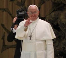 Pope Francis to Vatican: Get tough on abusers immediately - Hot Air
