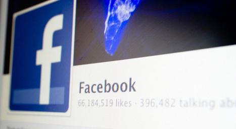 Facebook incorpora mensagens de voz | It's business, meu bem! | Scoop.it