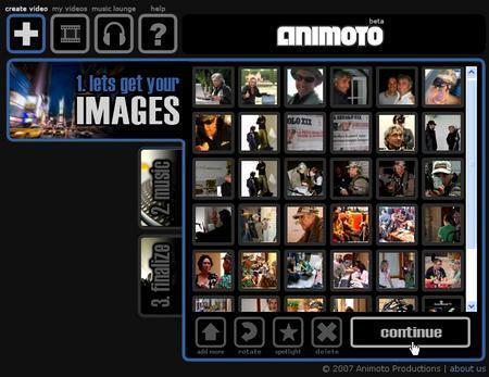 Animoto   Best Classroom Web 2.0   Scoop.it