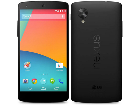 LG Nexus 5 - Full Specifications and Price in N... | Rendezvous - Nigeria's No1 Technology News Hub | Scoop.it