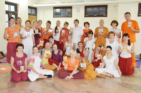 Yoga Teacher Training in Rishikesh- Patanjali International Yoga Foundation | Yoga Teacher Training Rishikesh India | Scoop.it
