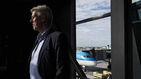 Billund Lufthavn vil løse vækstklemme med østruter | Virksomhedsøkonomi | Scoop.it