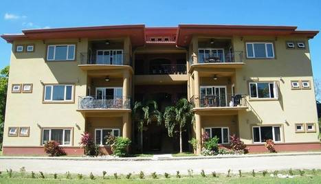 Projet immobilier à vendre au Costa Rica Condominio Tinajas | IMMOBILIER  INTERNATIONAL | Scoop.it