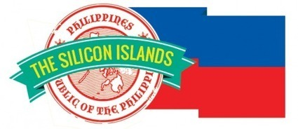 Philippines as 'Silicon Islands' - The World's Next Silicon Valley | web design | Scoop.it