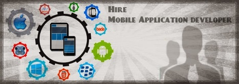 "Hire Mobile Application Developer | Social Networking Location Based"" Dating App 