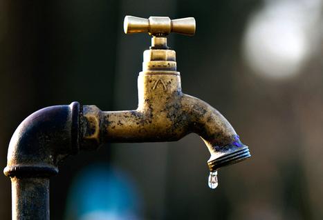 Les Partenariats Public-Privé (PPP) : réflexion théorique sur les partenariats liés a l'eau en Afrique | management public | Scoop.it