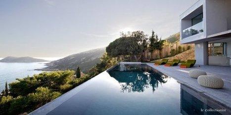Le collectionist, le Airbnb des riches, s'attaque aux hôtels de luxe - La Tribune.fr | L'actualité du tourisme et hotellerie par Château des Vigiers | Scoop.it