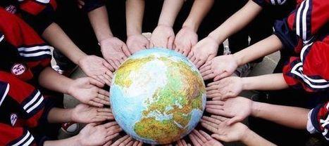 L'open source, clef d'un monde plus équitable ?   World tourism   Scoop.it