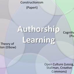 Authorship Learning Goes Online and Open   Aprendiendo a Distancia   Scoop.it
