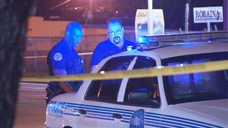 Miami Police Car Bullet Hole Mystery | The Billy Pulpit | Scoop.it