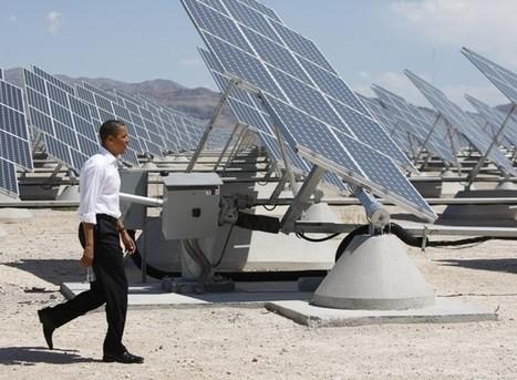 Solar Jobs Are Growing 12 Times Faster Than the U.S. Economy | Julian Spector | CityLab.com | Développement durable et efficacité énergétique | Scoop.it