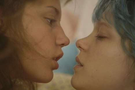 Heroines of Cinema: 'Blue is the Warmest Color' and the Real Problem With Male Filmmakers and Female Sexuality | What's new in Visual Communication? | Scoop.it