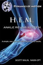 """Home Remedy for Sprained Ankle   How """"H.E.M Ankle Rehab System"""" Helps People Get Healthy Ankles – Healthreviewcenter   Health   Scoop.it"""