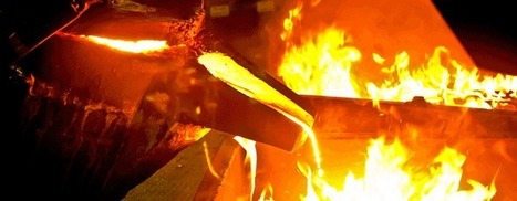 Casting manufacturers choosing iron as perfect metal | Casting Industries | Scoop.it