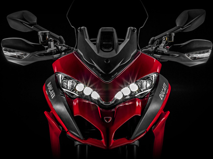 Ride a Song, a new Ducati contest that rewards you with a Multistrada Experience | Ductalk Ducati News | Scoop.it