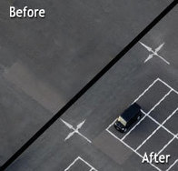 Line Painting, Curbing repairs, Parking Lot Maintenance Pacific Edge Surrey BC | Green Building Products Massachusetts | Scoop.it