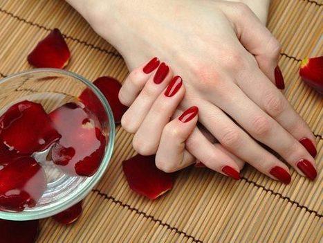Nail Polish Colours For Fair Women | CHICS & FASHION | Scoop.it