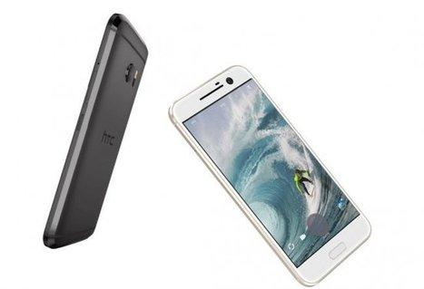 HTC 10, el terminal con el que HTC quiere ganar terreno en la telefonía | EFEcyt | Scoop.it