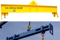 lifting beem Manufacture, supplier - India | Dbimpex Trade | Scoop.it