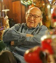 Científico estadounidense Marvin Minsky nació un día como hoy - Andina | Social robots | Scoop.it
