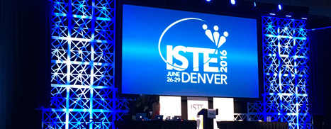 ISTE 2016: Three Free Tools for Teachers | E-Learning and Online Teaching | Scoop.it