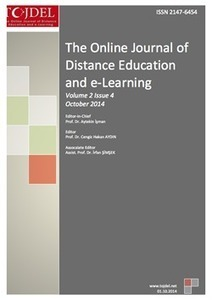 The Online Journal Distance Education and e-Learning - October 2014 | Aprendizaje en línea | Scoop.it