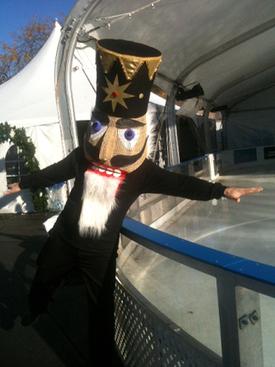 Special Events - Walnut Creek on Ice | Walnut Creek Events | Scoop.it