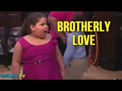 A Brother's Love Makes His Bullied Sister's Dream Come True | Marketing | Scoop.it