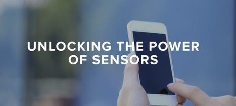 Sense360 Picks Up $2.75 Million Seed Led By FirstMarkCapital | Startup , Entrepreneurship, Innovation, Acquisitions | Scoop.it