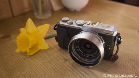 10 of the Most Useful Fuji X70 Accessories | Digital Photography - Fuji X-E1 (X-E2 and okay now I'm up to the X-T1!) | Scoop.it