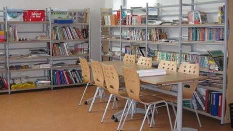 Maroc - Une campagne de pétitions pour rouvrir les bibliothèques scolaires | Trucs de bibliothécaires | Scoop.it