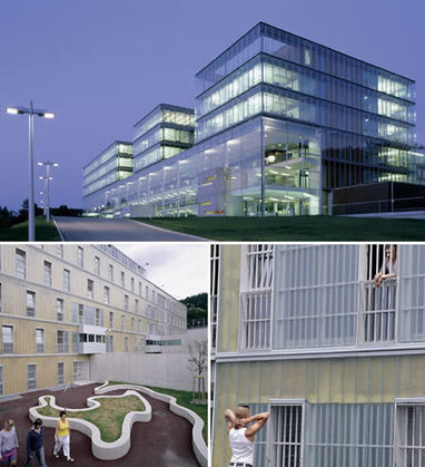 10 of the World's Most Unusual Prisons (prisons, worst prisons) - ODDEE | Upsetment | Scoop.it