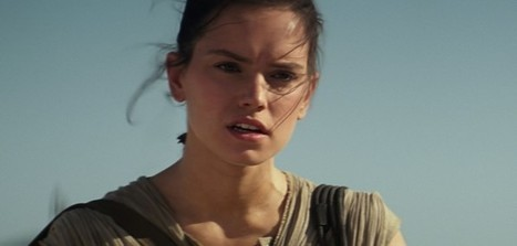#WheresRey: Why Do We Still Need Fan Outcry to Get Hasbro to do What It Should Have Done in the First Place? - Women Write About Comics | For safe keeping | Scoop.it