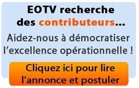 Vos indicateurs auraient ils besoin d'un 5S ? Vérifions …Excellence-Operationnelle.TV | Excellence-Operationnelle.TV | Excellence Opérationnelle | Scoop.it