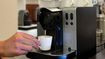 Mondelez to launch coffee pods for rival Nespresso machine - Chicago Tribune | Coffee Lovers | Scoop.it
