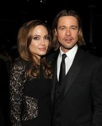 Angelina Jolie Turns Down Brad Pitt Marriage Plans | Gossip Cop | Celebrity marriages | Scoop.it