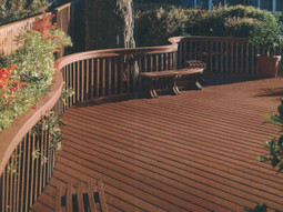 Top Composite Decking Care and Maintenance Steps   InnoDeck   Composite Decking and Railing   Scoop.it