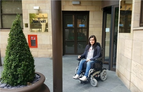 Simple tips for booking the best wheelchair accessible hotels | Accessible Tourism | Scoop.it